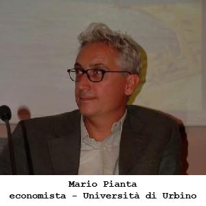 Mario Pianta1