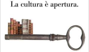 cultura apertura