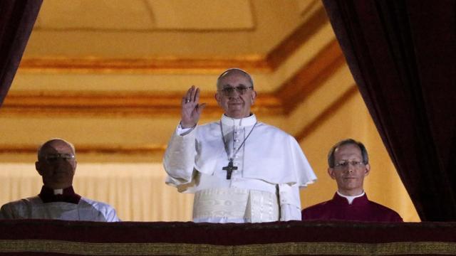 Habemus Papam: i gesuiti al potere