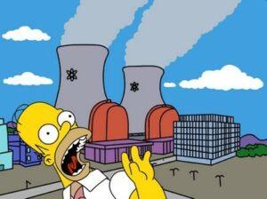 Nucleare-simpson
