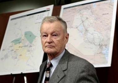 Brzezinski apre a Russia e Cina per il controllo del conflitto Islam-Occidente