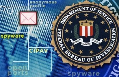 L'FBI ancora con le mani nel sacco