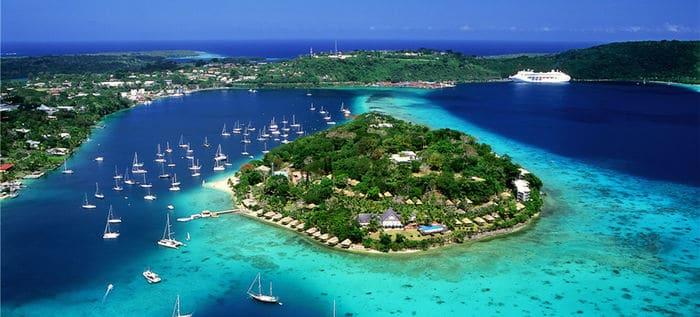 Le isole più felici del mondo