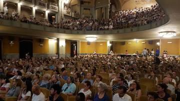 Libertà di cura: cine-hall gremito per il convegno del 3 giugno