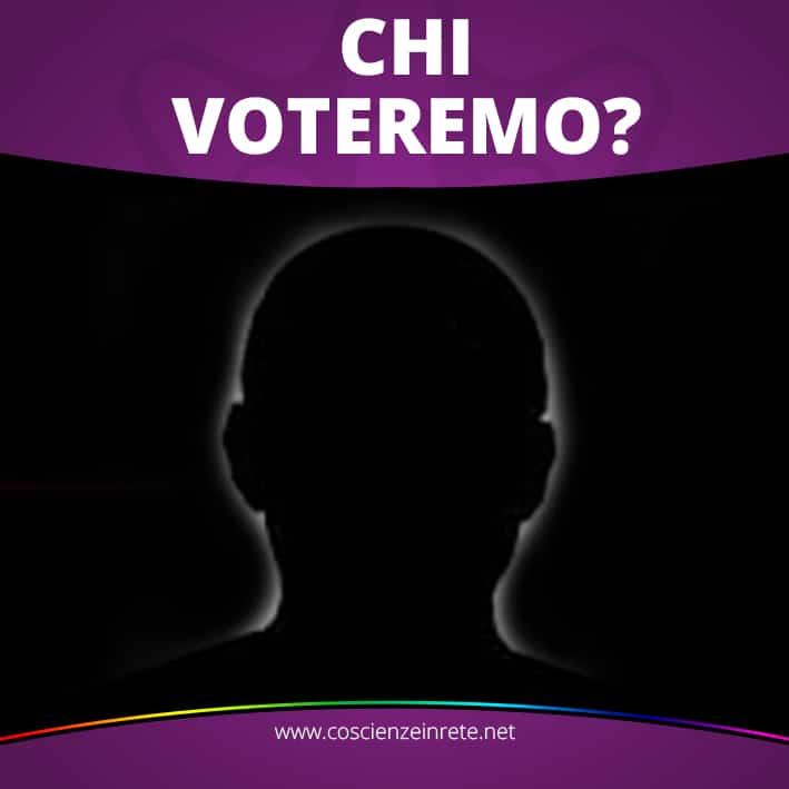 Per chi voteremo?