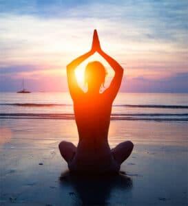 meditatingbeach