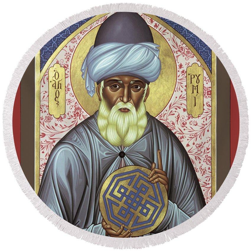 La profonda saggezza di Jalāl ad-Dīn Rumi – 12 importanti frasi, per pensare ed agire con il cuore.