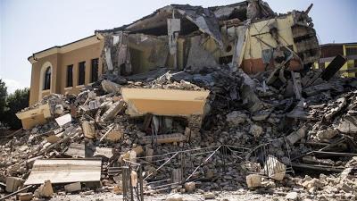 Italia: scuola a perdere!