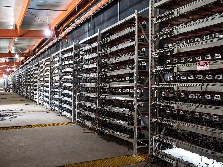 Il costo energetico del bitcoin è più del doppio rispetto a quello del rame o dell'oro