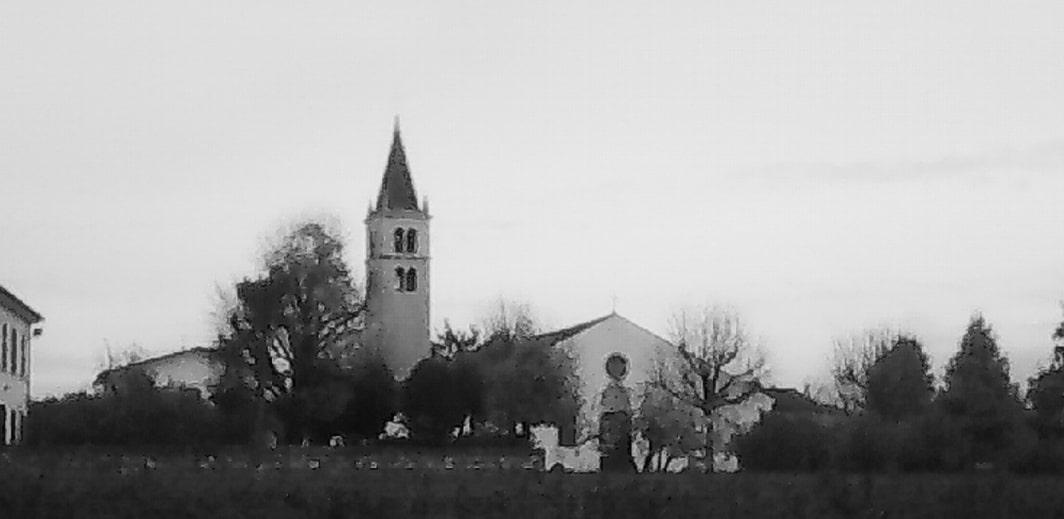 LA PIEVE ROMANICA DI COLOGNOLA AI COLLI – Un piccolo santuario del Divino Femminile in provincia di Verona.