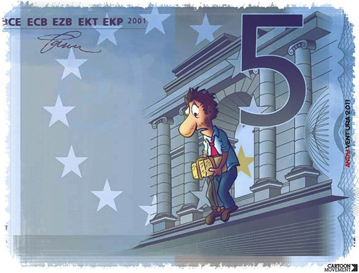 Euro Shock