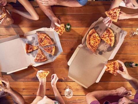 Pizza Bisfenolo