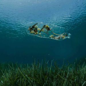 Plastica Mare Puglia