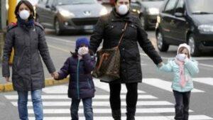 Leucemia Inquinamento