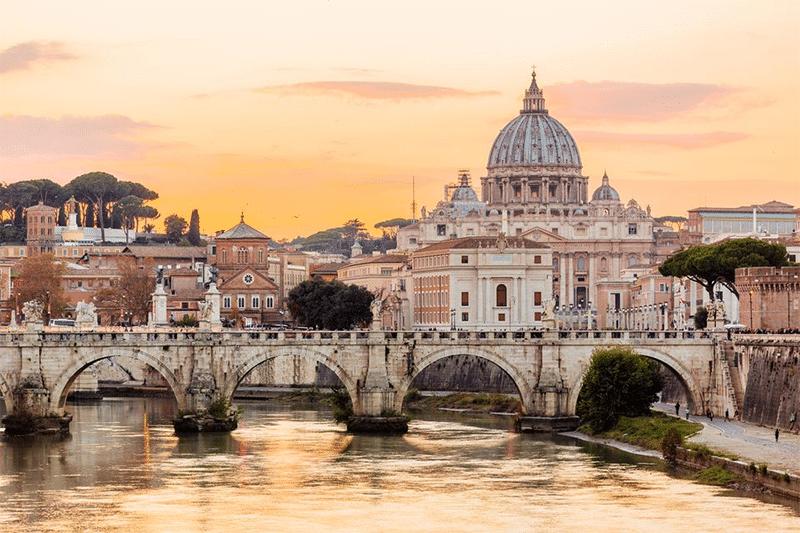 COSCIENZE IN RETE: Fausto Carotenuto a Roma
