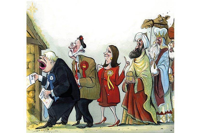 Elezioni anticipate in Gran Bretagna, cui prodest?