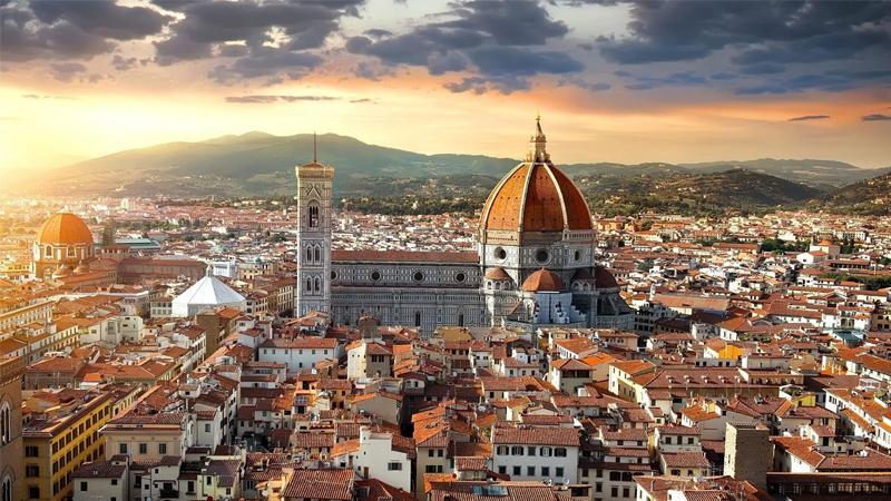 Fausto Carotenuto a Firenze: una conferenza e incontri individuali