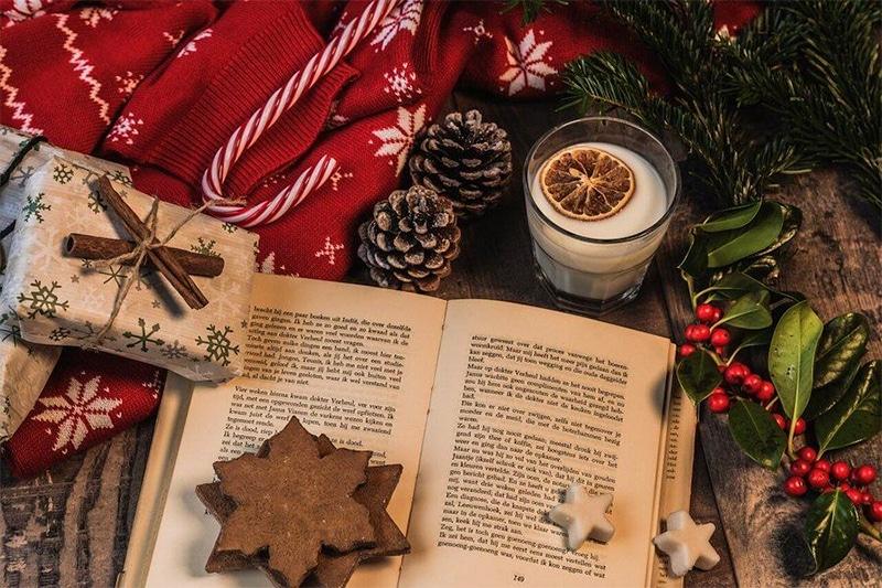 Jólabókaflód, la tradizione natalizia islandese: si regalano i libri e si leggono insieme