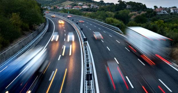 Autostrade gratis per tutti e niente pedaggi? Ecco quanto risparmieremmo!