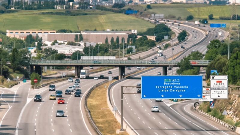 L'esempio della Spagna che non rinnova le concessioni autostradali