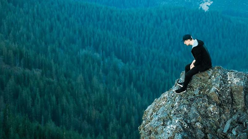 Ecopsicologia: per vivere bene l'uomo deve ritrovare il contatto con la natura
