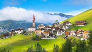 Alto Adige incentivi ai negozi
