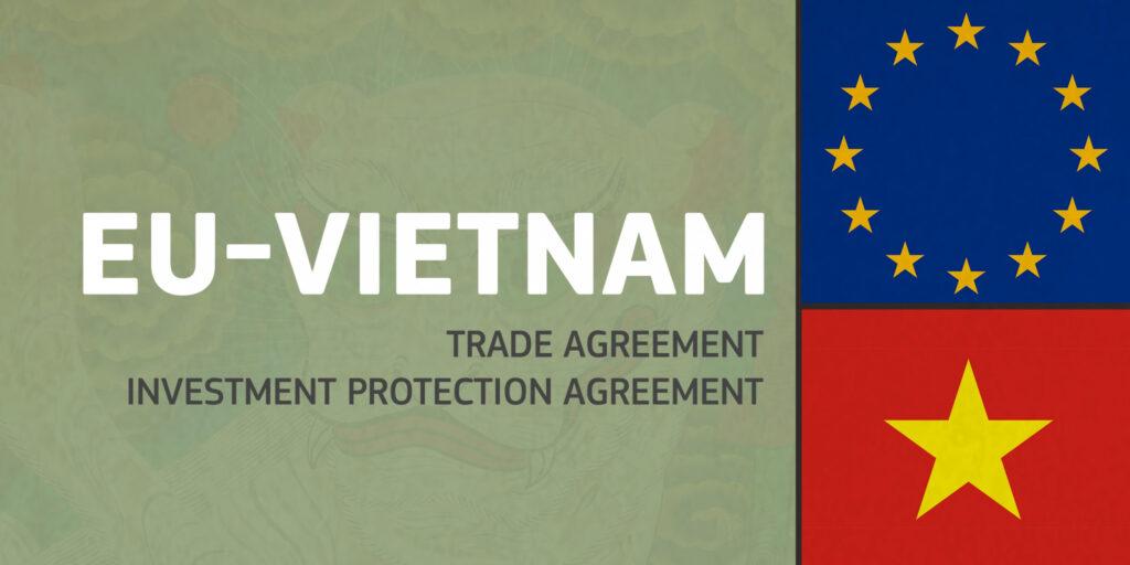 UE-Vietnam