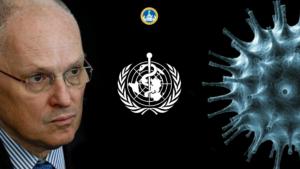 Il terrorismo dell'OMS e il coronavirus