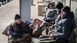 In Belgio l'albergo apre per i senzatetto: sono i clienti più rispettosi