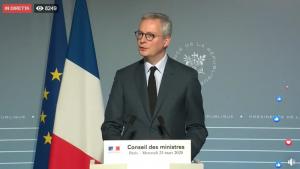 Emergenza economica cosa fa la Francia