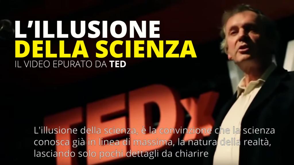 L'illusione della scienza
