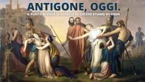 Antigone, oggi - Sofocle