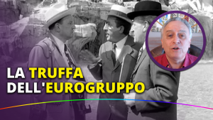 La truffa dell'eurogruppo