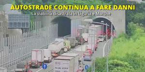 Autostrade continua a fare danni